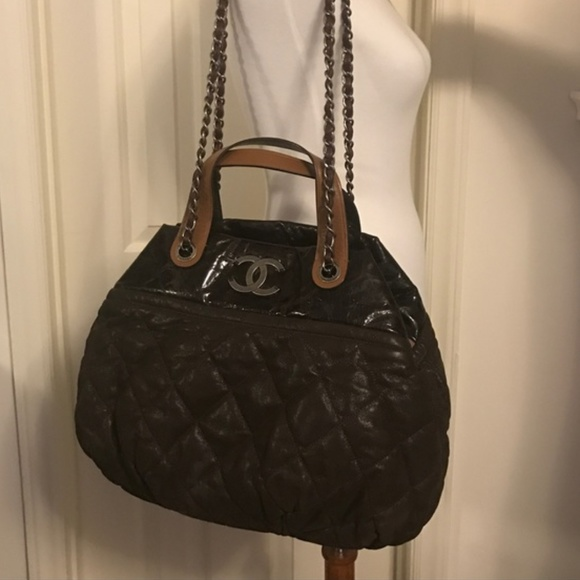 9ff39c03d7b CHANEL Bags   In The Mix Bag   Poshmark